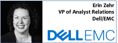 KCG Essentials & Dell/EMC