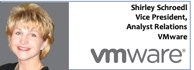 KCG Essentials & VMware